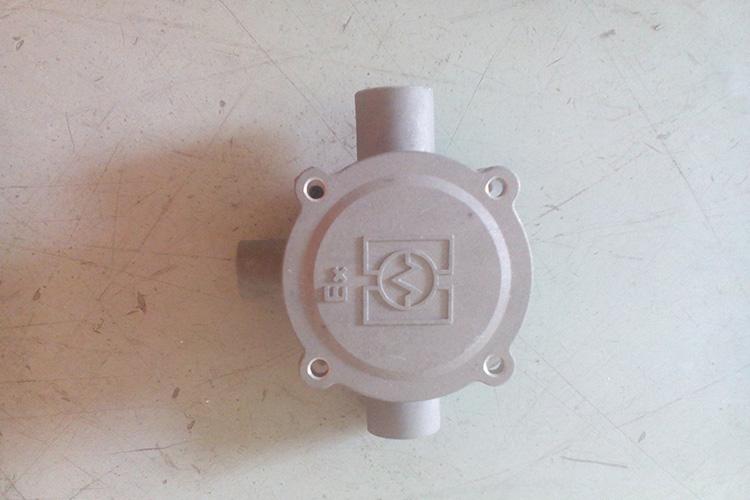 CH型接线盒
