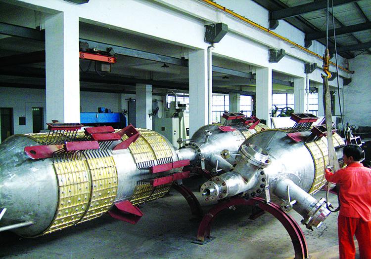 反应器电加热器